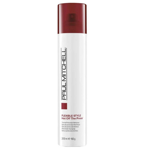 Paul Mitchell Hot Off The Press 200 ml