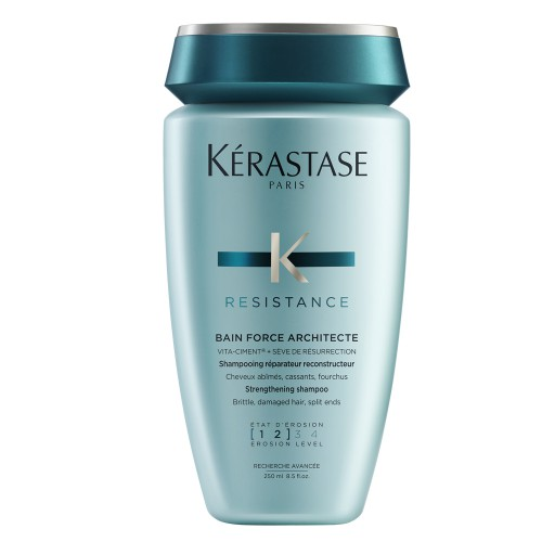 Kérastase resistance bain Force Architecte 250 ml