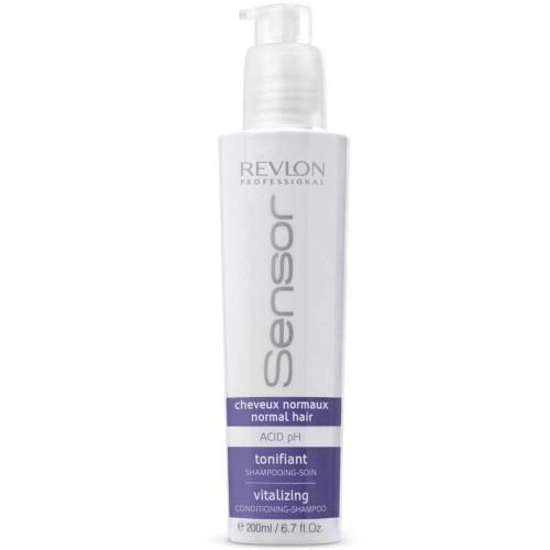 Revlon Sensor Vitalizing Shampoo Violet 200 ml