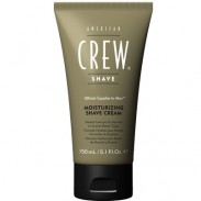 American Crew Moisturizing Herbal Shave Cream