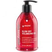bigsexyhair Blow Dry Volumizing Gel 250 ml