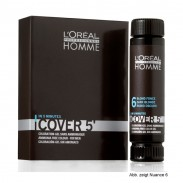 Loreal Homme Cover 5 Grauhaarkaschierung Mittelbraun 50 ml