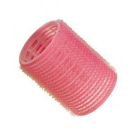 Comair Haftwickler 44 mm, pink, 12er Beutel
