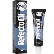 RefectoCil Augenbrauen- & Wimpernfarbe Nr. 2 Blauschwarz 15 ml