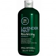 Paul Mitchell Tea Tree Collection Lavender Mint Moisturizing Shampoo