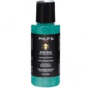 Philip B. Nordic Wood One Step Hair & Body Shampoo 60 ml