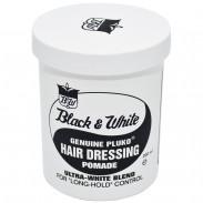 Black & White Hair Dressing Pomade 200 ml