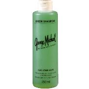 George Michael Green Shampoo
