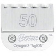 Oster Scherkopf Cryogen-X Golden A5 Nr. 50 0,2 mm