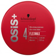 Schwarzkopf Osis Flex Wax 85 ml