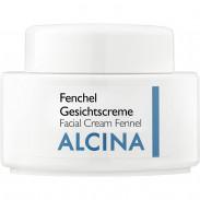 Alcina Fenchel Gesichtscreme 100ml