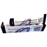 Hairwell Augenbrauen- und Wimpernfarbe Nr. 2 Blauschwarz 20 ml
