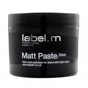 label.m Matt Paste 50 ml