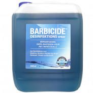 Barbicide Desinfektionsmittel mit Duft 5000 ml