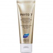 Phyto 7 Feuchtigkeitsspendende Haartagescreme 50 ml