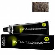 L'Oréal Professionnel INOA 6 dunkelblond 60 ml