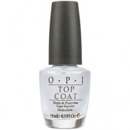 OPI Top Coat Nagellack 15 ml
