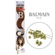 Balmain Extensions  FILL-IN Nuance Straight PLUM;Balmain Extensions  FILL-IN Nuance Straight PLUM;Balmain Extensions  FILL-IN Nuance Straight PLUM