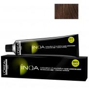 L'Oréal Professionnel INOA 7,0 mittelblond intensiv 60 ml