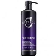 Tigi Catwalk Your Highness Elevating Shampoo
