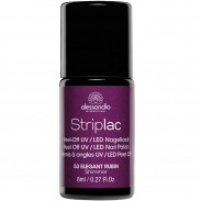 alessandro International Striplac 53 Elegant Rubin 8 ml