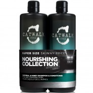 Tigi Catwalk Oatmeal & Honey Tween Duo