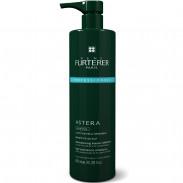 Rene Furterer Astera Fresh Sensitive Shampoo 600 ml Maxigröße