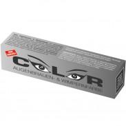 Comair Color Augenbraun- und Wimpernfarbe tiefschwarz 15 ml
