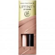 Max Factor Lipfinity 06 Always Delicate 2,3 ml