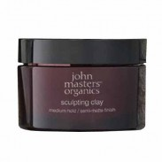 john masters organics Sculpting Clay Medium Hold 57 g
