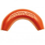 Hairforce Nekeze Salon-Beckenkissen orange