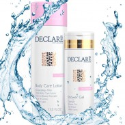 Declaré Body Care Set