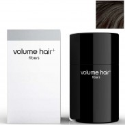 Volume Hair Fibers Dunkelbraun 12 g