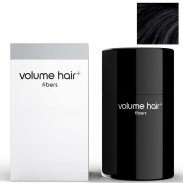 Volume Hair Fibers Schwarz 12 g