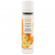TONI&GUY Cleanse Shampoo for Damaged Hair 250 ml