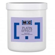 M:C Meister Coiffeur Platin Effect C blau 100 g