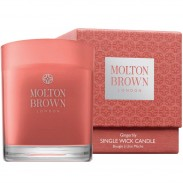Molton Brown HOME Gingerlily Single Wick