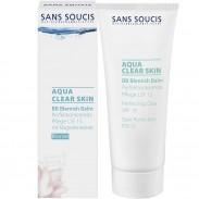 Sans Soucis Aqua Clear Skin BB Blemish Balm Bronze 40 ml