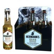 Hermann`s Bier & Hopfenshampoo Sixpack 6 x 250 ml
