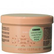 C:EHKO #2-6 Special Mask Scalp & Hair Service 400 ml