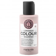 Maria Nila Luminous Colour Shampoo 100 ml