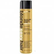Sexy Hair BLONDE Bombshell Conditioner 300ml