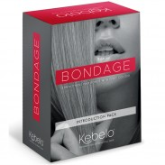 Kebelo Bondage Intro Pack