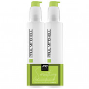 Paul Mitchell Smoothing Super Skinny Relaxing Balm Duo 2x 200 ml