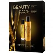 Orofluido Original Shampoo + Elixir Duopack