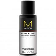 Paul Mitchell Mitch Heavy Hitter Deep Cleansing Shampoo 50 ml