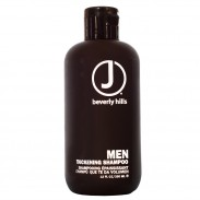 J Beverly Hills Men Thickening Shampoo 90 ml