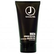 J Beverly Hills MEN Strong Hold Gel 60 ml