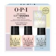 OPI SoftShades Pastels 3er Pack Pack Nagellack