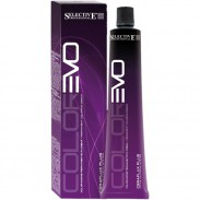 Selective ColorEvo Cremehaarfarbe 7.67 mittelblond violett-rot 100 ml